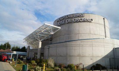 Hospital San José de Osorno