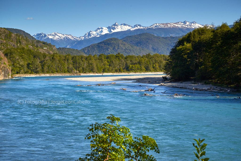 Río Puelo