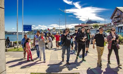 Estudio: Puerto Montt es el destino número 1 entre turistas nacionales