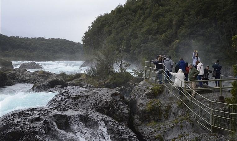 Cerca de 300 millones de pesos de inversión para el Parque Nacional Vicente Pérez