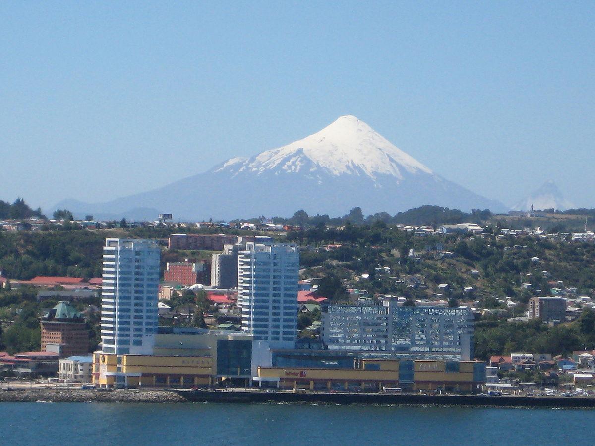 Cuarentena en Puerto Montt