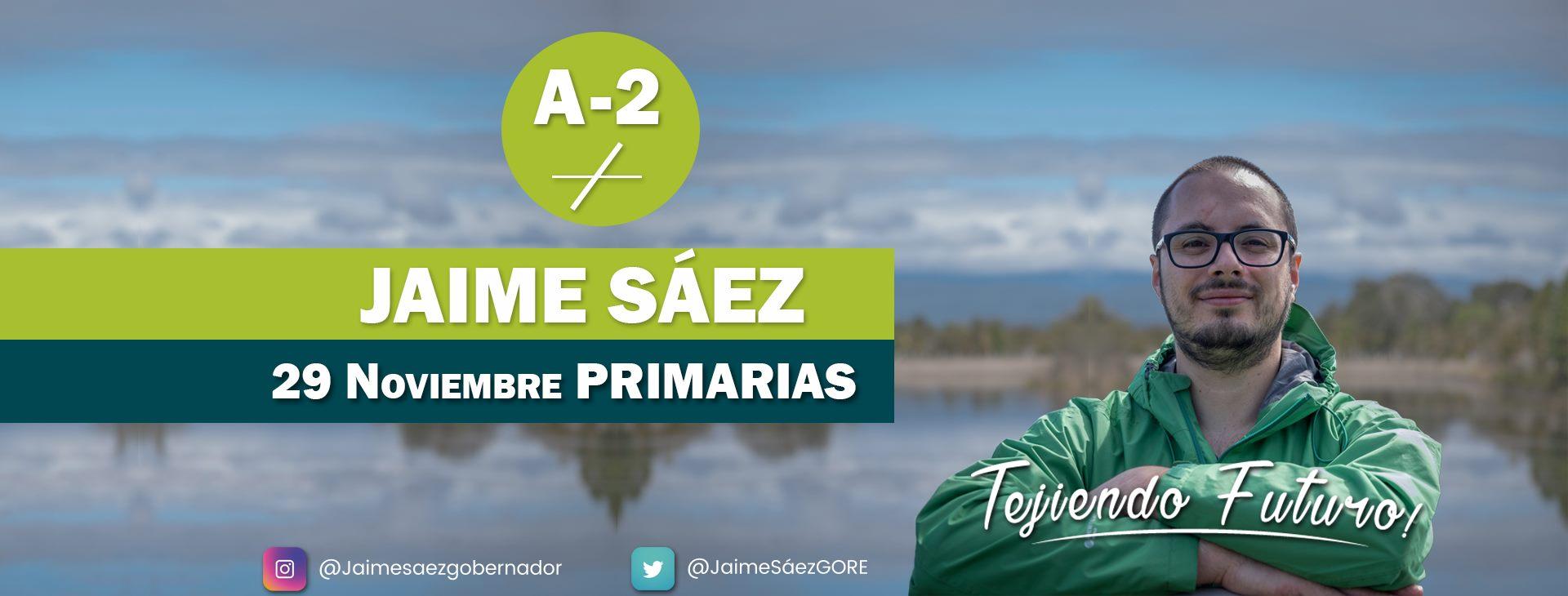 Jaime Sáez