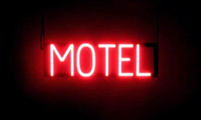 motel de Puerto Montt