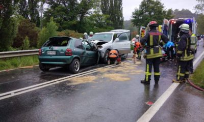 Accidente en Puerto Varas