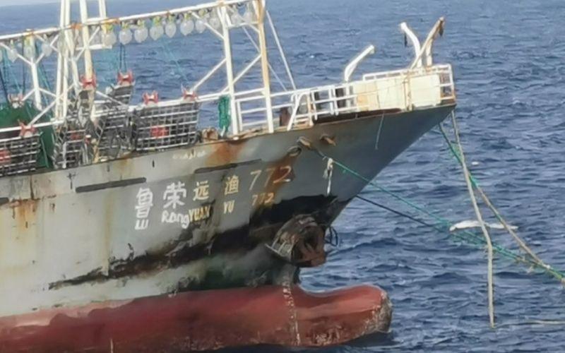 Armada de Chile