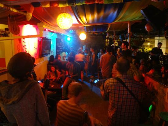 Bar de Puerto Montt