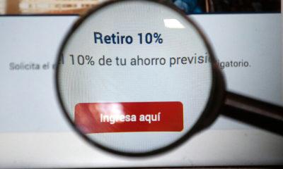Retiro del 10%