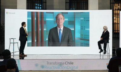 inversión en Chile
