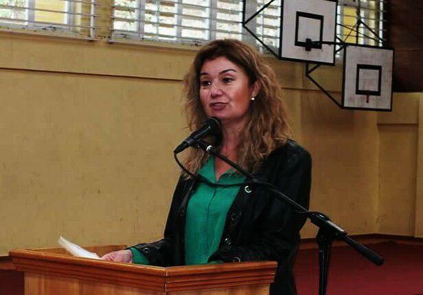 Alcaldesa de Puerto Octay,