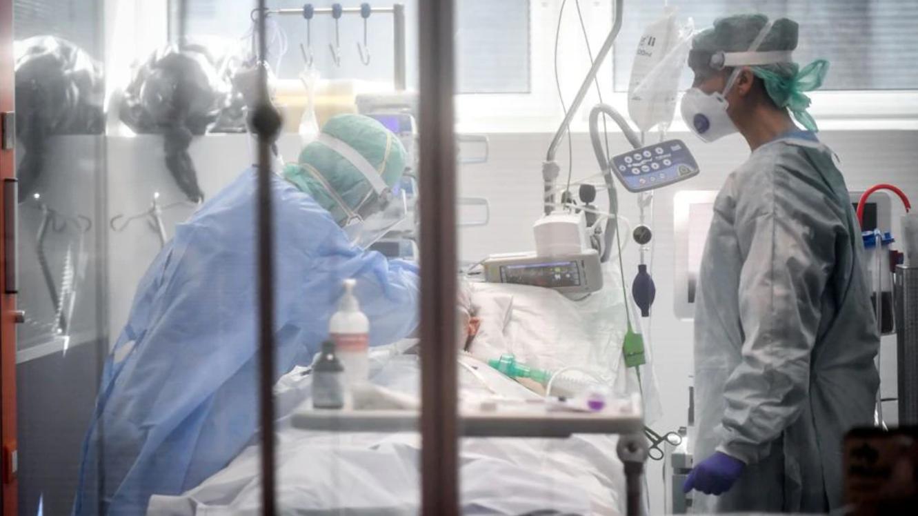 Pacientes renales de Osorno