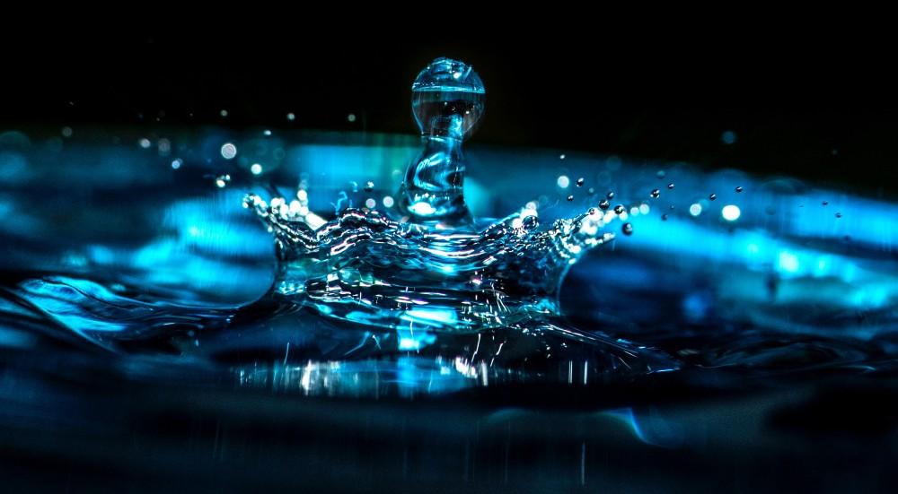 agua de mar en potable