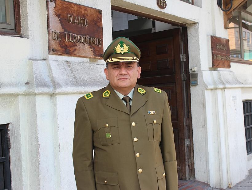 General de Carabineros