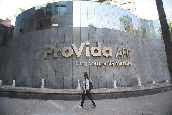 AFP ProVida