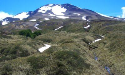 Complejo Volcánico Puyehue