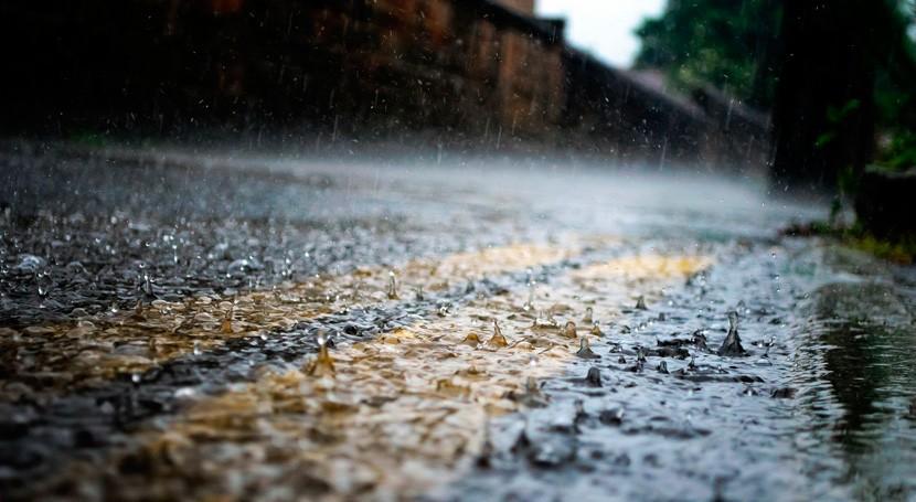 Alerta Meteorológica en Los Lagos