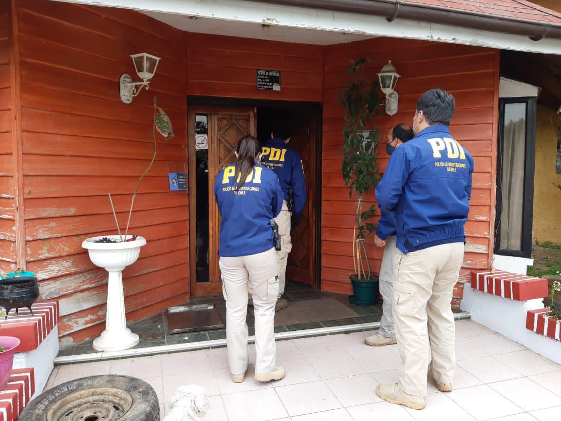 moteles en Osorno
