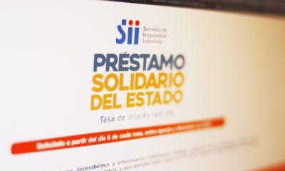 Préstamo Solidario