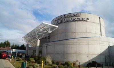 Hospital de Osorno