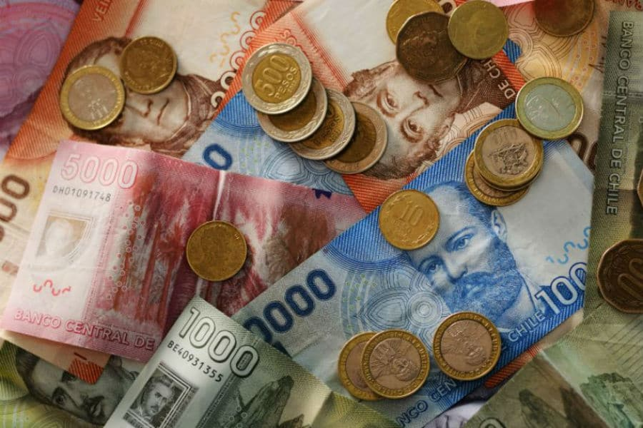 Acreencias bancarias pendientes