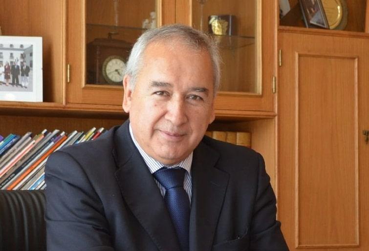 Alcalde de Osorno