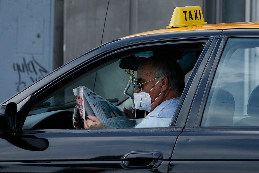 tarifas de taxis colectivos