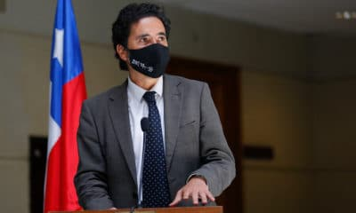 Ministro Briones