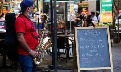 Música en restaurantes
