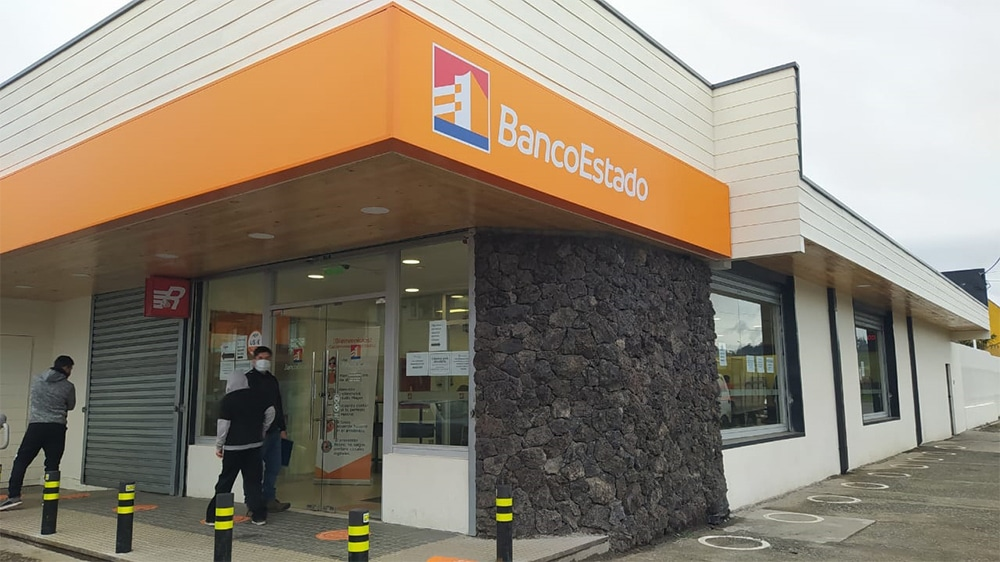 Banco Estado en Puerto Montt