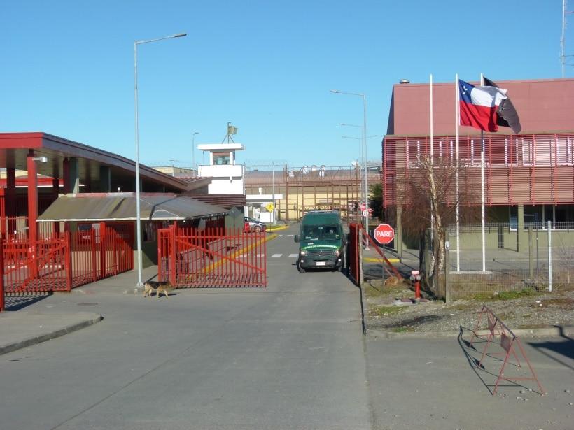 Complejo Penitenciario de Puerto Montt