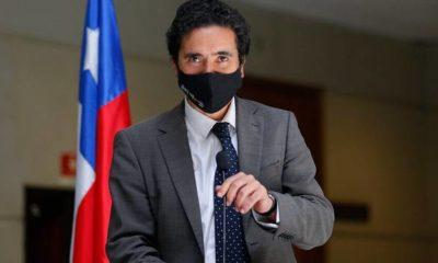 Candidato Ignacio Briones
