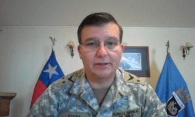 Jefe de Defensa