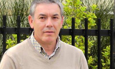 candidato a alcalde de Osorno