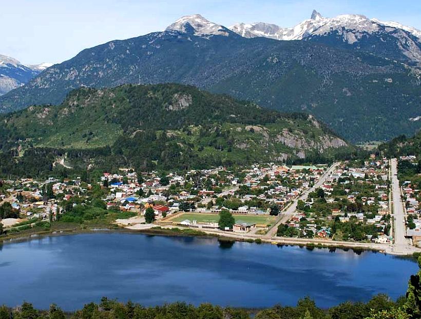 provincia de Palena