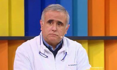 Dr Sebastián Ugarte