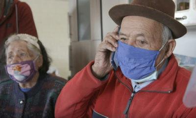 adultos mayores de Osorno