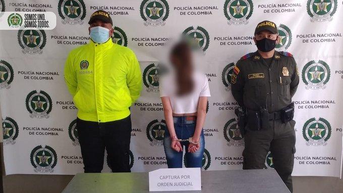 Abuso en Antioquia