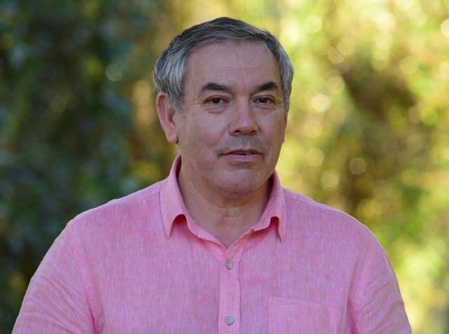 Jorge Tejeda Roja