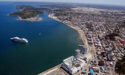 restricción vehicular en Puerto Montt