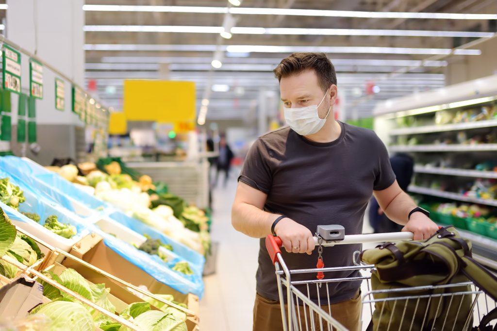 Supermercados de Chile
