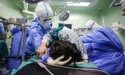 Hospital de Puerto Montt continúa con un nivel alto de hospitalizaciones por covid