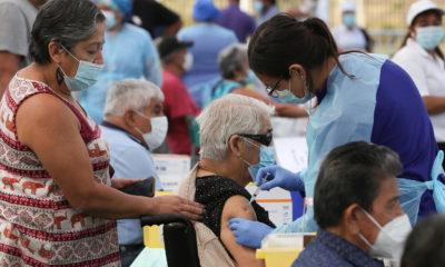 vacunación contra Covid