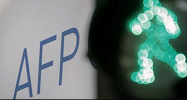 Fondos AFP
