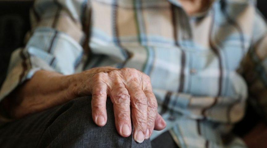 hogar de adultos mayores