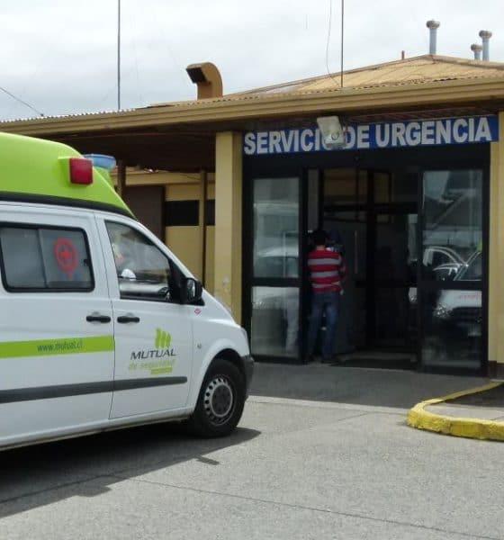 director del Hospital de Quellón