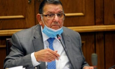 Senador Quinteros