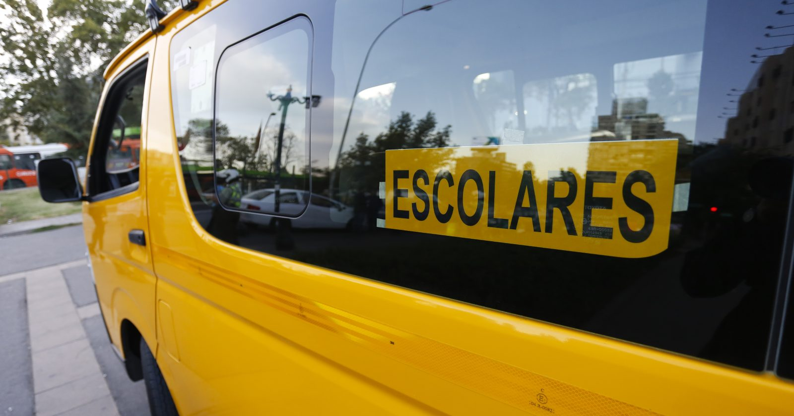 Transportistas escolares de Osorno
