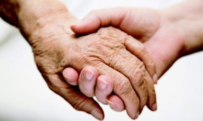Hogar de ancianos de Ancud