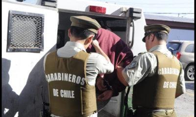 homicidio en Osorno