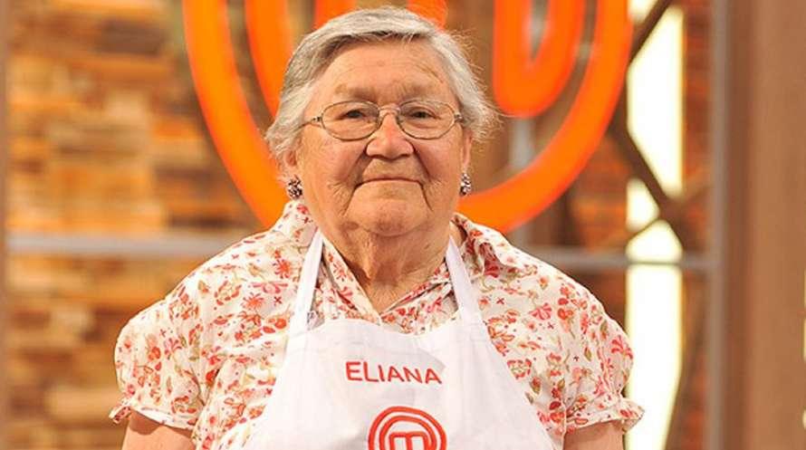 Abuelita Naná
