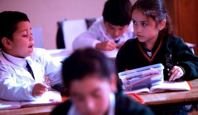 Bono Escolaridad 2021
